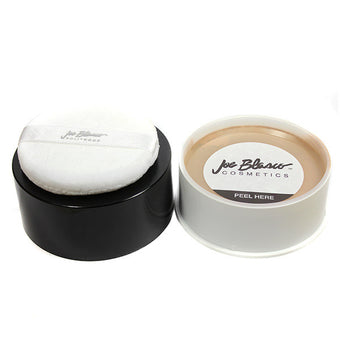 alt Joe Blasco Ultra Fine Setting Powder Dark (Ultra Fine Setting Powder)