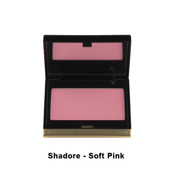 Kevyn Aucoin The Pure Powder Glow - Shadore - Soft Pink | Camera Ready Cosmetics - 8