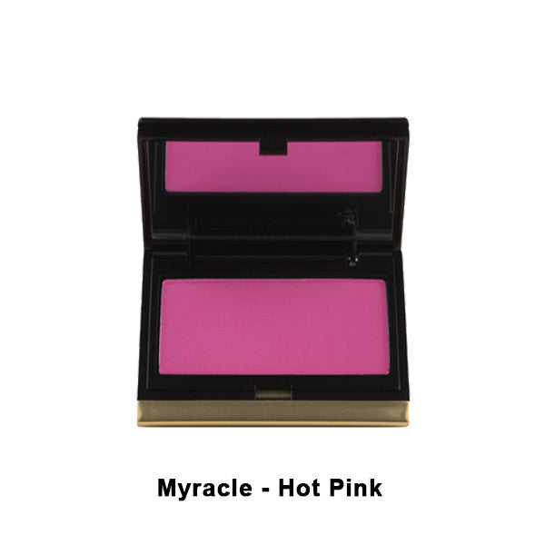 Kevyn Aucoin The Pure Powder Glow - Myracle - Hot Pink | Camera Ready Cosmetics - 6