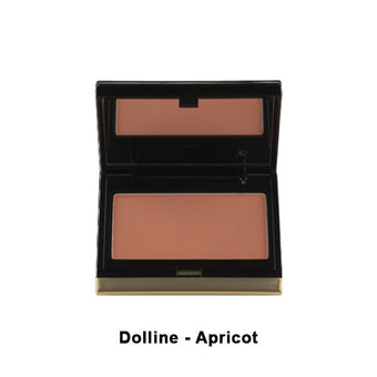 Kevyn Aucoin The Pure Powder Glow - Dolline - Apricot | Camera Ready Cosmetics - 3