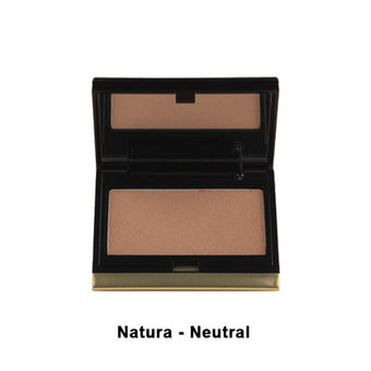 Kevyn Aucoin The Pure Powder Glow - Natura - Neutral | Camera Ready Cosmetics - 7