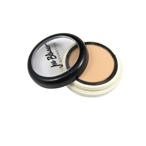 Joe Blasco Eye Shadow - Butter | Camera Ready Cosmetics - 7