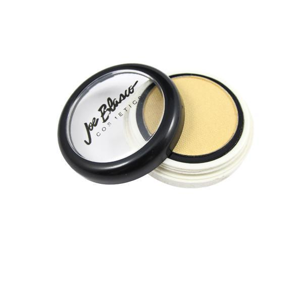 Joe Blasco Eye Shadow - Gold | Camera Ready Cosmetics - 16