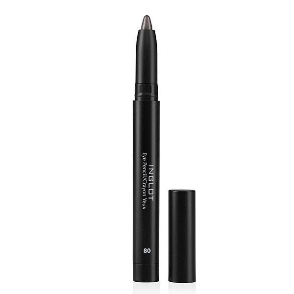 Inglot AMC Eye Pencil with Sharpener (Limited Availability) -  | Camera Ready Cosmetics - 1