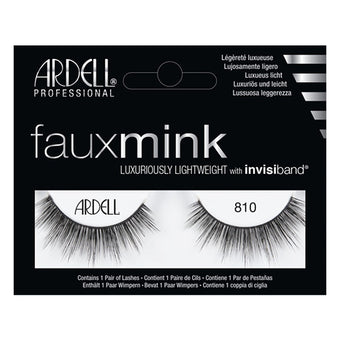 Ardell Faux Minx 810 (66308)  | Camera Ready Cosmetics