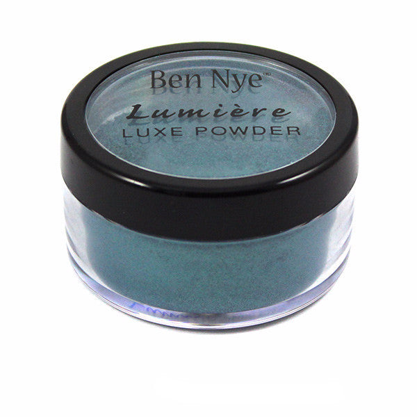 Ben Nye Luxe Powder - Peacock (LX-19) | Camera Ready Cosmetics - 17