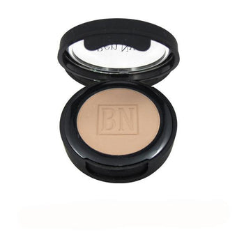 alt Ben Nye Pressed Eye Shadow (Full Size) Au Naturelle (ES-318)