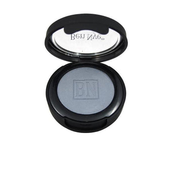 alt Ben Nye Pressed Eye Shadow (Full Size) Blue Grey (ES-95)