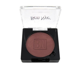 alt Ben Nye Pressed Eye Shadow (Full Size) Burgundy (ES-76)