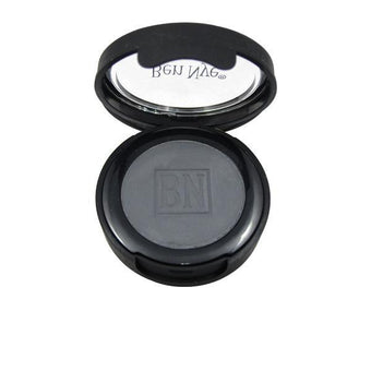 alt Ben Nye Pressed Eye Shadow (Full Size) Greystone (ES-97)