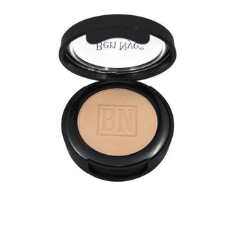 alt Ben Nye Pressed Eye Shadow (Full Size) Honey (ES-319)