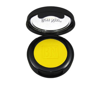 alt Ben Nye Pressed Eye Shadow (Full Size) Lemon (ES-66)