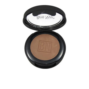 alt Ben Nye Pressed Eye Shadow (Full Size) Mocha (ES-52)