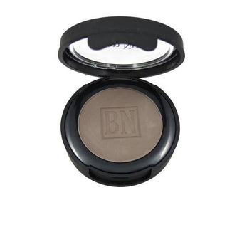 alt Ben Nye Pressed Eye Shadow (Full Size) Smokey Taupe (ES-36)