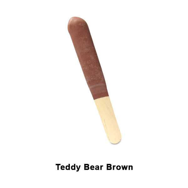 Graftobian Disguise Stix - Teddy Bear Brown (78001) | Camera Ready Cosmetics - 28