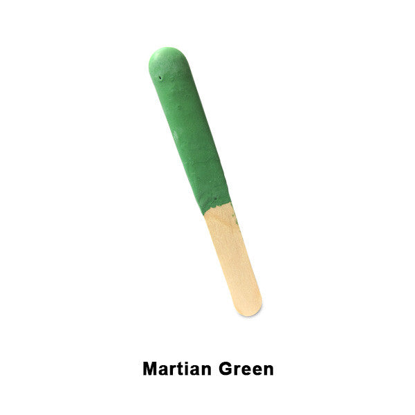 Graftobian Disguise Stix - Martian Green (78016) | Camera Ready Cosmetics - 15