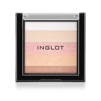 Inglot AMC Multicolour System Highlighting Powder -  | Camera Ready Cosmetics - 1