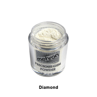 alt Mehron Celebre Precious Gem Powder Diamond (203-DD)