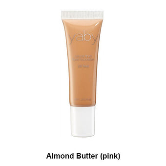 alt Yaby Liquid Foundation Almond Butter (pink)