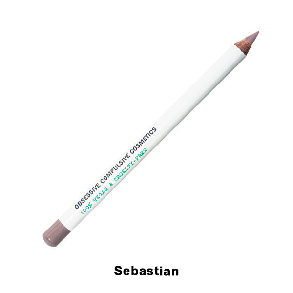 OCC Cosmetic Colour Pencil - Sebastian Pencil | Camera Ready Cosmetics - 13