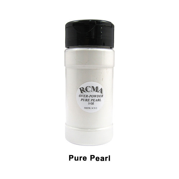 RCMA Over-Powder - Pure Pearl | Camera Ready Cosmetics - 2