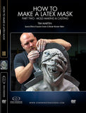 alt Stan Winston Studios | How to Make a Latex Rubber Mask Part 2