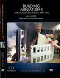 alt Stan Winston Studios | Building Miniatures Small-Scale Model Making Part 2