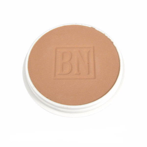 Ben Nye Color Cake Foundation - Rich Tan PC-5W | Camera Ready Cosmetics - 51