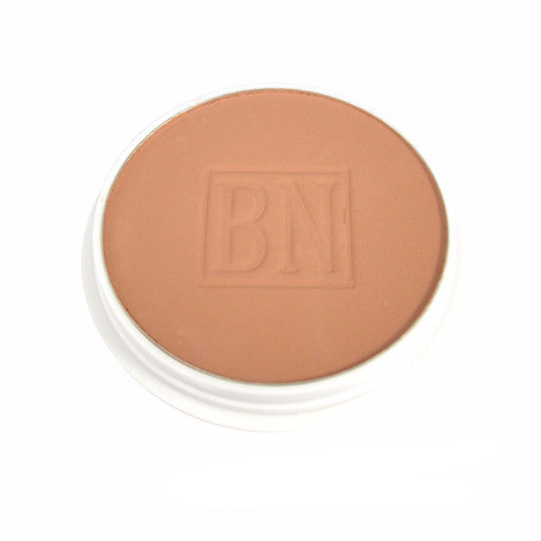 Ben Nye Color Cake Foundation - Warm Tan PC-114 | Camera Ready Cosmetics - 63