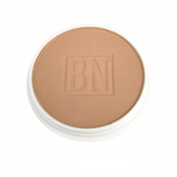 Ben Nye Color Cake Foundation - Deep Tan PC-7W | Camera Ready Cosmetics - 30