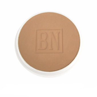 Ben Nye Color Cake Foundation - Buckskin PC-6 | Camera Ready Cosmetics - 14