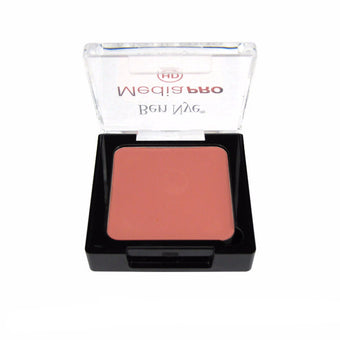 Ben Nye MediaPRO Creme Blush - Blushing Rose (MCB-05) | Camera Ready Cosmetics - 4
