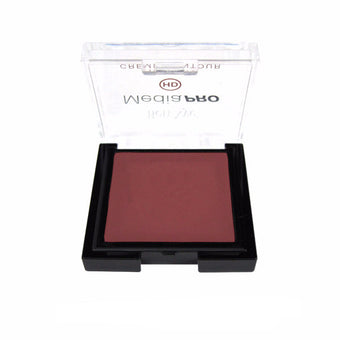 Ben Nye MediaPRO Creme Blush - Urban Red (MCB-19) | Camera Ready Cosmetics - 15