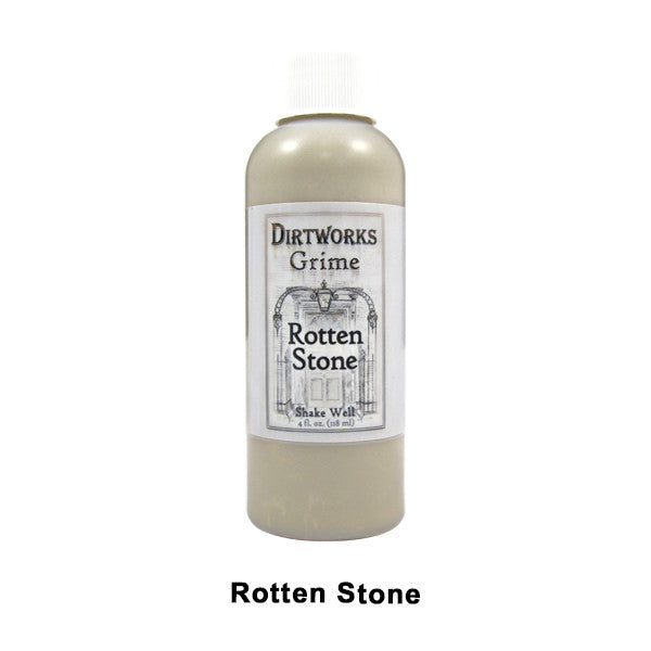 PPI Fleet Street Dirtworks Grime Spray (USA Only) - Rotten Stone | Camera Ready Cosmetics - 5