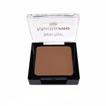 Ben Nye MediaPro Creme Shadow - Neutral (MCS-01) | Camera Ready Cosmetics - 6