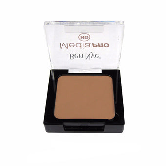 Ben Nye MediaPro Creme Shadow - Natural (MCS-03) | Camera Ready Cosmetics - 5