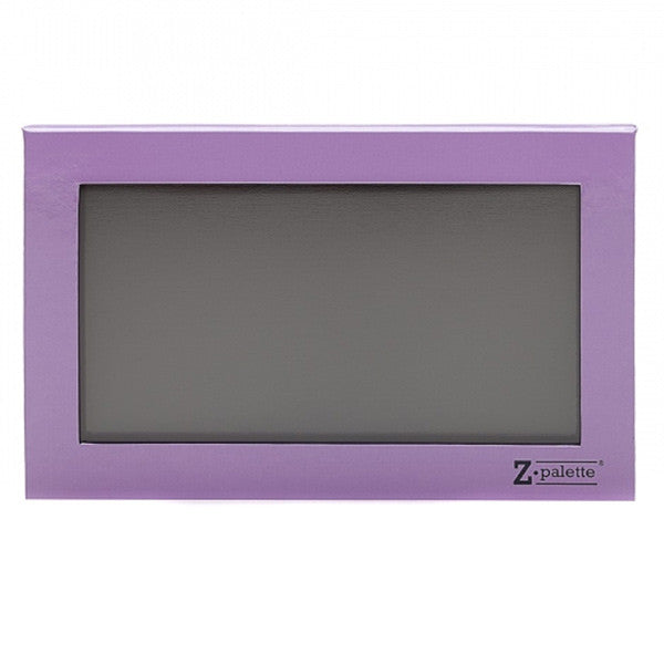 Z Palette Color Collection - Lavender | Camera Ready Cosmetics - 2