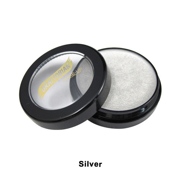Graftobian Creme Foundation - Theatrical - Silver 88013 | Camera Ready Cosmetics - 31