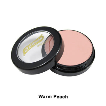 Graftobian Creme Foundation - Theatrical - Warm Peach 88088 | Camera Ready Cosmetics - 36