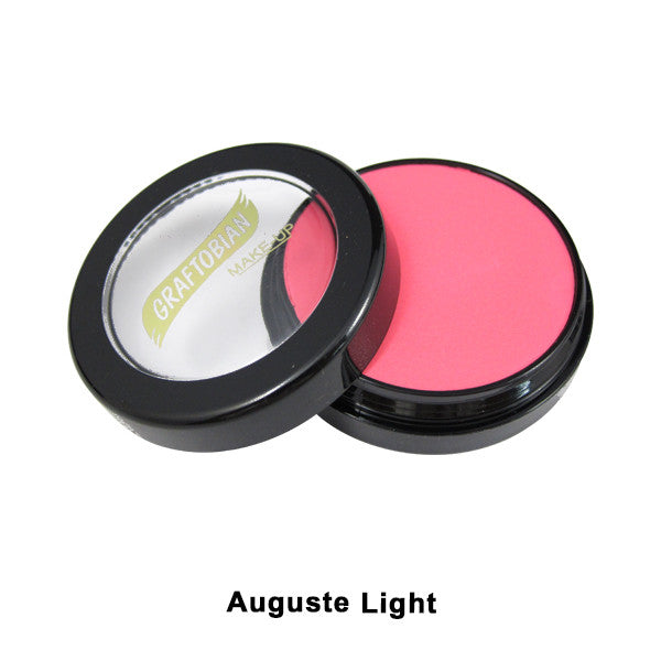 Graftobian Creme Foundation - Theatrical - Auguste Light 88092 | Camera Ready Cosmetics - 5