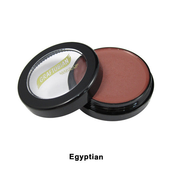 Graftobian Creme Foundation - Theatrical - Egyptian 88107 | Camera Ready Cosmetics - 13