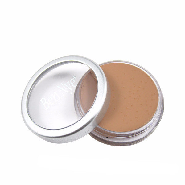 Ben Nye HD Matte Foundation - Bella 4 (BEL-004) | Camera Ready Cosmetics - 23