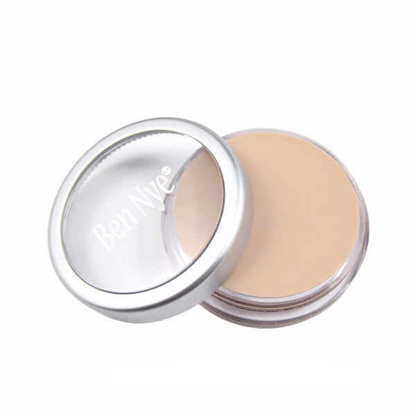 Ben Nye HD Matte Foundation - Cameo (BE-1) | Camera Ready Cosmetics - 31