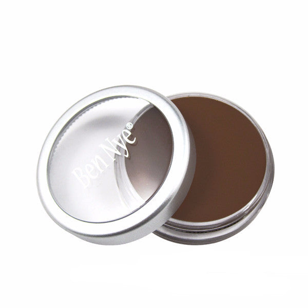 Ben Nye HD Matte Foundation - Espresso Bean (MH-20) | Camera Ready Cosmetics - 47