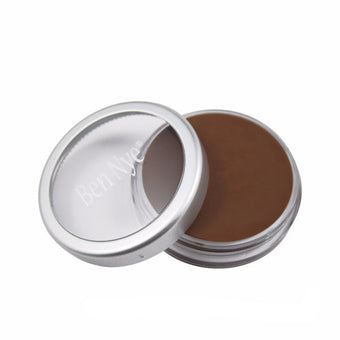 alt Ben Nye HD Matte Foundation Golden Ebony (FT-13)