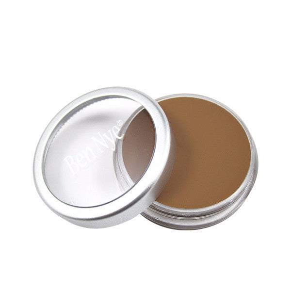 Ben Nye HD Matte Foundation - Golden Latte (SA-2) | Camera Ready Cosmetics - 50