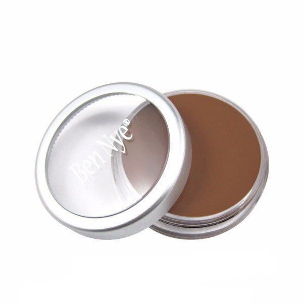 Ben Nye HD Matte Foundation - Mojave Bronze (MH-12) | Camera Ready Cosmetics - 56
