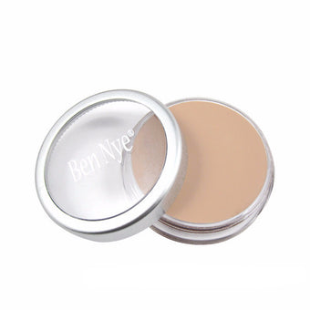 Ben Nye HD Matte Foundation - Olive Beige 2 (OB-2) | Camera Ready Cosmetics - 62