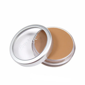 Ben Nye HD Matte Foundation - Praline (MH-06) | Camera Ready Cosmetics - 70