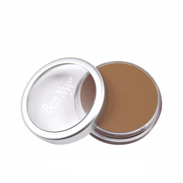 Ben Nye HD Matte Foundation - Rio Tan (MH-07) | Camera Ready Cosmetics - 77